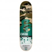 Expedition One Deck Analog Kelly Hart - 7.9