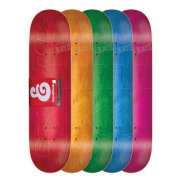 Expedition One Deck Blank Team - assorted colors