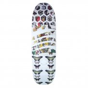 Central Skateboards Deck Nature One - 7.8