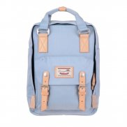 Doughnut Rucksack Macaroon - light blue