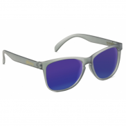Glassy Sunhaters Sonnenbrille Deric - transparent grey...