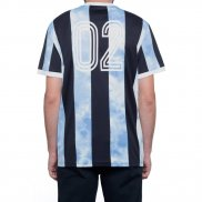 HUF Worldcup Bad Referee Jersey - powder blue
