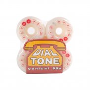 Dial Tone Wheels Rotary Digital Conical 99a - 54mm