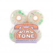 Dial Tone Wheels Rotary Digital Standard 99a - 56mm