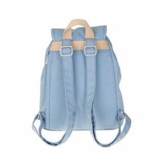 Doughnut Rucksack Montana Mini - light blue