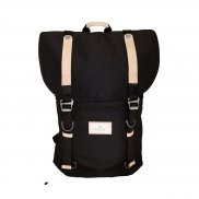 Doughnut Denver Backpack black