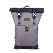Doughnut Christopher Space Collection Rucksack charcoal x...