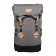 Doughnut Colorado Reborn Series Backpack grey