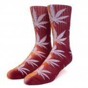 HUF Tiedye Plantlife Sock orange