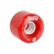 MOB Skateboards Zing red 78A Wheels - 60mm