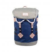 Doughnut Colorado Backpack - navy beige